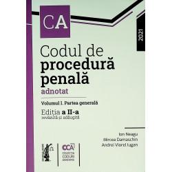 Codul de procedura penala...