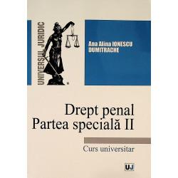 Drept penal. Partea...