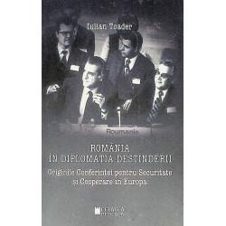 Romania in diplomatia...