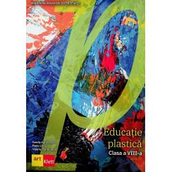 Educatie plastica, clasa a VIII-a