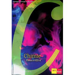 Chimie, clasa a VIII-a