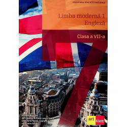 Limba moderna Engleza 1,...