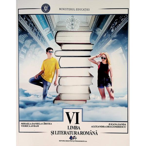 Limba si literatura romana, clasa a VI-a