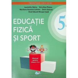 Educatie fizica si sport,...