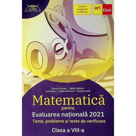 Matematica, clasa a VIII-a...
