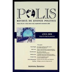 Polis - Revista de stiinte...