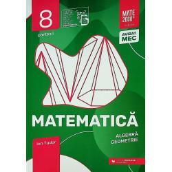 Matematica, clasa a VIII-a,...