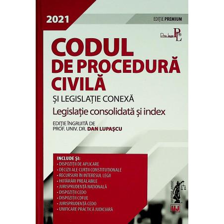 Codul de procedura civila...