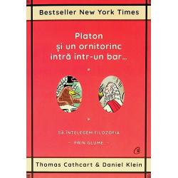 Platon si un ornitorinc...