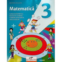 Matematica clasa a-III-a