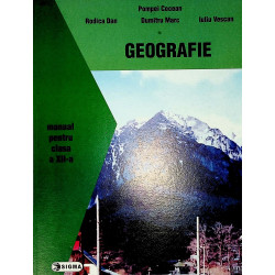 Geografie,clasaa-XII-a