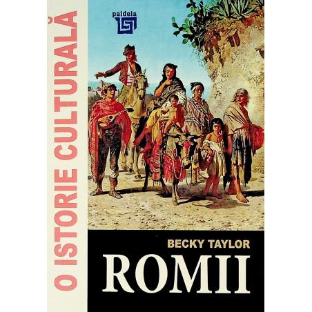 O istorie culturala - Romii.