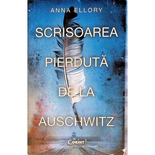 Scrisoarea pierduta de la Auschwitz