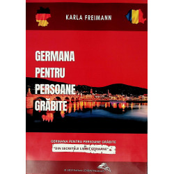 Germana pentru persoane...