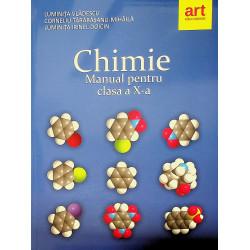 Chimie, clasa a X-a