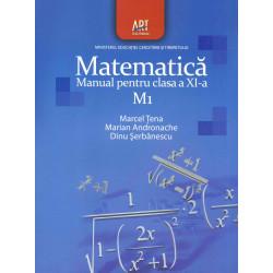Matematica M1, clasa a XI-a