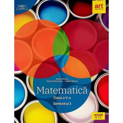 Matematica, clasa a V-a,...