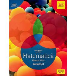 Matematica, clasa a VII-a,...