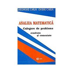 Analiza matematica:...