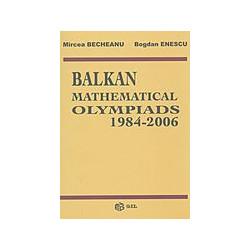 Balkan Mathematical...