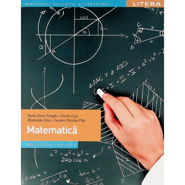 Matematica, clasa a VII-a