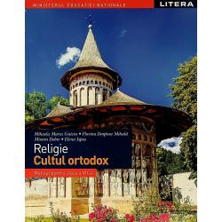 Religie. Cultul ortodox,...