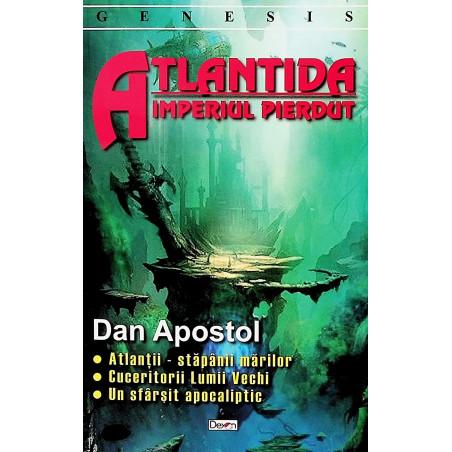 Atlantida - Imperiul pierdut