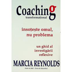 Coaching transformational....