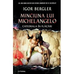 Minciuna lui Michelangelo....