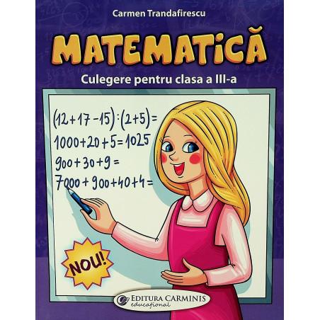 Matematica - Culegere...