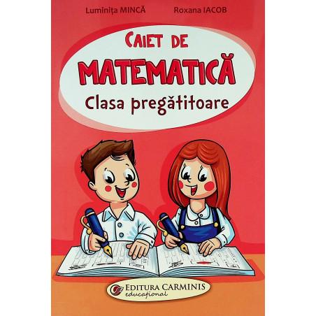Matematica, caiet, clasa...