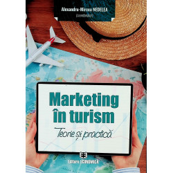 Marketing in turism. Teorie...