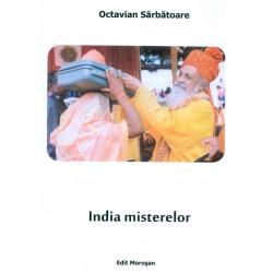 India misterelor