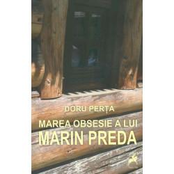Marea obsesie a lui Marin...