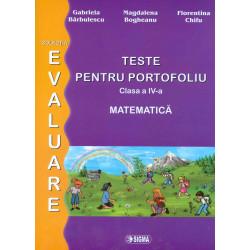 Matematica - Evaluare....