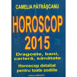 Horoscop 2015. Dragoste,...