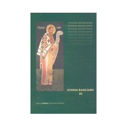 Studia basiliana, vol.III -...