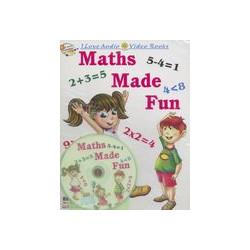 Maths Made Fun, with CD