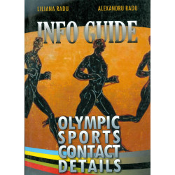 Info Guide - Olympic Sports...