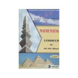Mathematik. Lehrbuch fur...