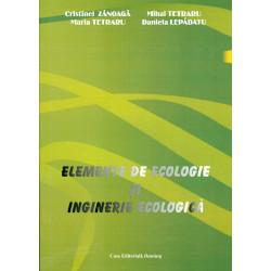 Elemente de ecologie si...