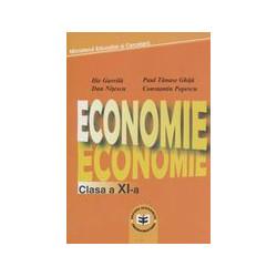 Economie, clasa a XI-a