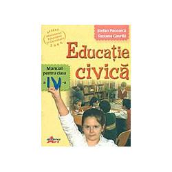Educatie civica: manual...