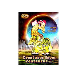 Creatures from Creatures 3