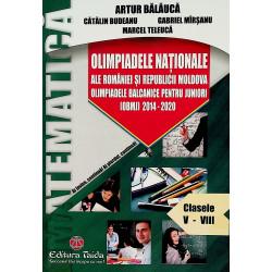 Olipiadele Nationale ale...