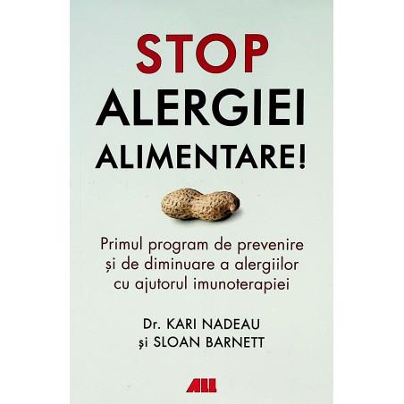 Stop alergiei alimentare!...