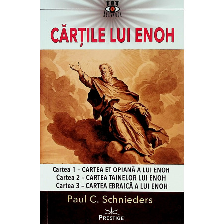 Cartile lui Enoh