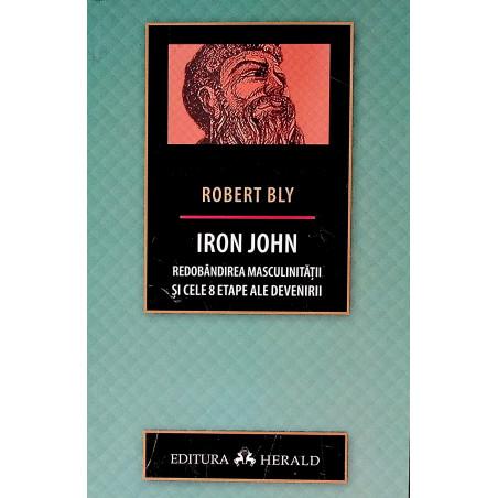 Iron John. Redobandirea...