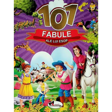 101 Fabule