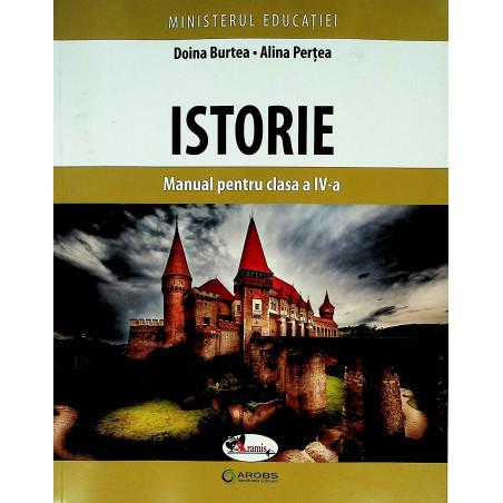 Istorie, clasa a IV-a